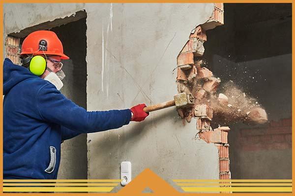 Überlassen Sie die Bauarbeiten der kompetenten Baufirma Mittersill
